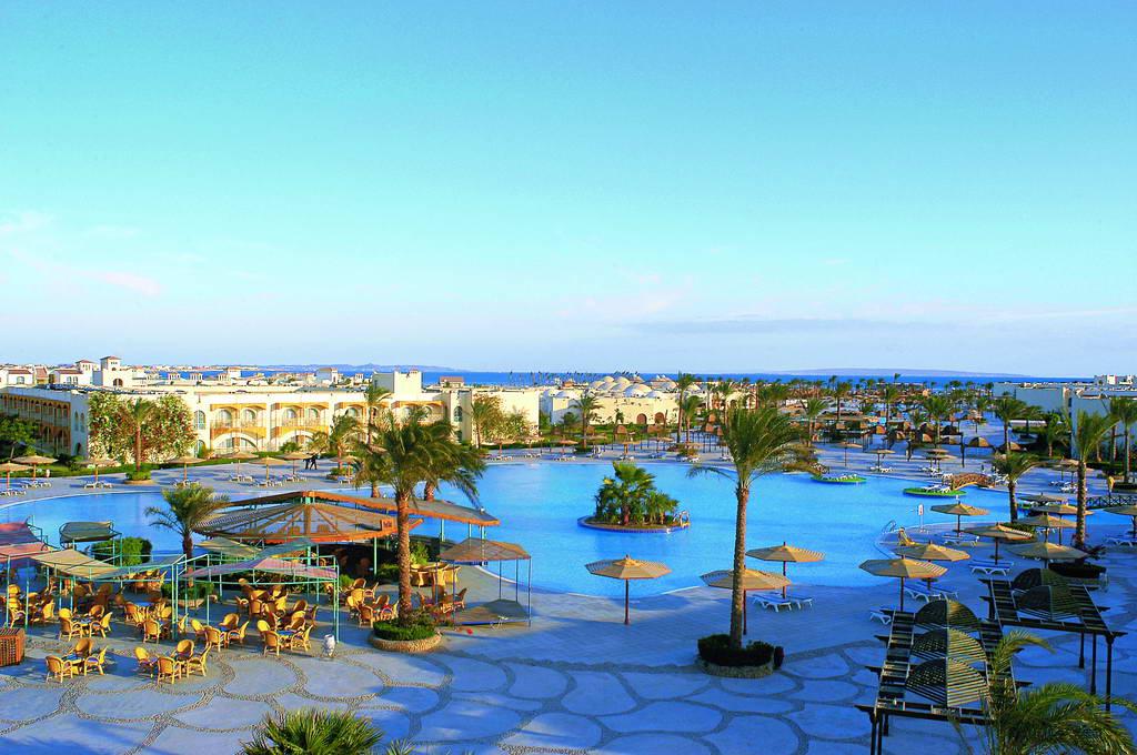 Отель desert rose египет